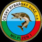 Český rybářský svaz, z. s., místní organizace Plzeň 1